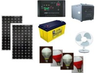 Solar Home Package #2 (40W)